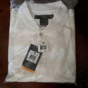 Nike Golf Shirt shirt sleeve